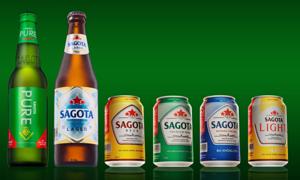 Bí quyết làm bia ngon 'made in Vietnam' của Sagota