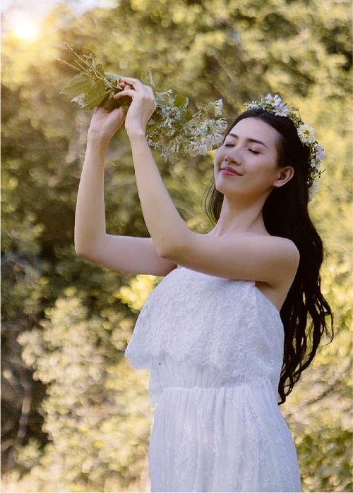 Ban tổ chức mang đến nhiều hoạt động tư vấn ý tưởng sáng tạo khi tổ chức lễ cưới cho các cặp đôi.