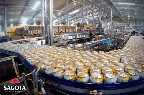 Bí quyết làm bia ngon made in Vietnam của Sagota - 3