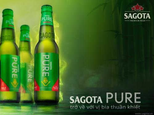 Bí quyết làm bia ngon made in Vietnam của Sagota - 1
