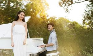 Triển lãm cưới mang phong cách thiên nhiên tại khách sạn Rex