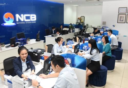 NCB liên tục tung nhiều chương trình ưu đãi cho khách hàng gửi tiết kiệm từ đầu năm.