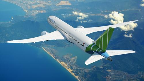 Các chuyến bay của Bamboo Airways áp dụng mức giá vé và chế độ phục vụ riêng cho runner