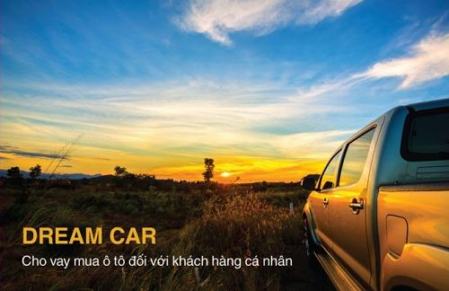 Gói cho vay mua ô tô đối với khách hàng cá nhân Dream Car của BAC A BANK  hiện đang được nhiều khách hàng quan tâm lựa chọn.
