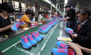 Thủ phủ 5.000 công ty giày của Trung Quốc