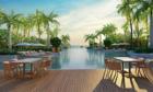 Lợi thế thiết kế cảnh quan tại Fusion Resort & Villas Đà Nẵng