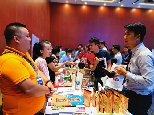 Các doanh nghiệp được hỗ trợ nhiều giải pháp bán hàng từ  Fado.