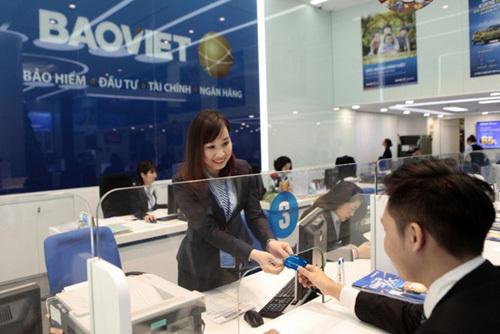 Bảo Việt chi trả 700 tỷ cổ tức bằng tiền mặt.