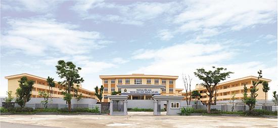 Không gian sống xanh mát tại Khu đô thị Thanh Hà Mường Thanh - page 2 - 5