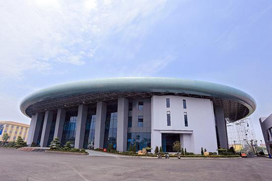 Không gian sống xanh mát tại Khu đô thị Thanh Hà Mường Thanh - page 2 - 6