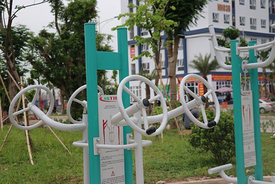 Không gian sống xanh mát tại Khu đô thị Thanh Hà Mường Thanh - page 2 - 7