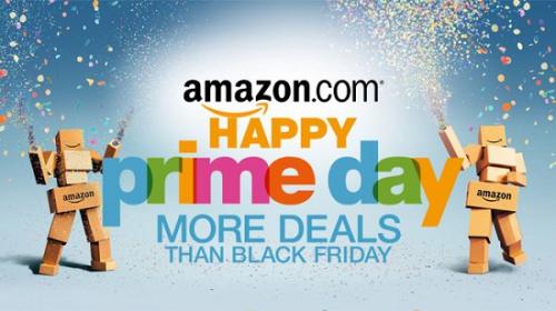 5 điều đặc biệt chỉ có ở lễ hội mua sắm Amazon Prime
