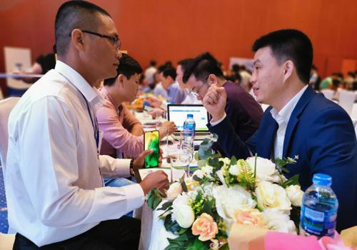 Fado triển khai đồng loạt sự kiện hỗ trợ doanh nghiệp đưa sản phẩm lên sàn thương mại điện tử khắp cả nước.
