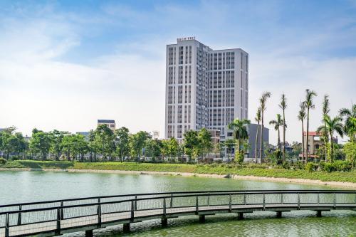 Dự án Areca Garden dự kiến bàn giao vào tháng 7/2019.