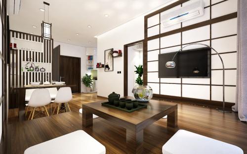 Khách hàng có thể nhận vàở ngay tạiThe Zen Residence vào tháng 8.Để đăng ký tham dự Lễ mở bán các căn hộ cuối cùng trước bàn giao, khách hàng liên hệHotline: 090 217 8088 - 094 357 3246.