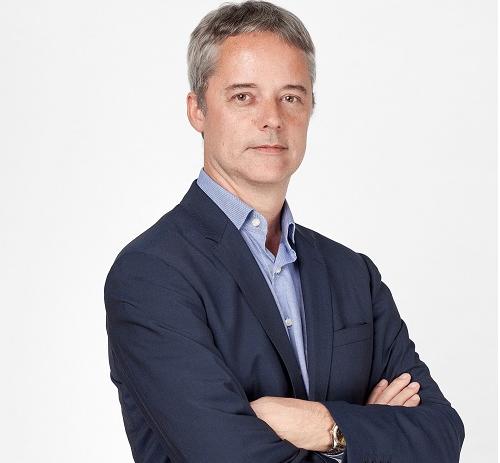 Ông Jean-Francois Harvey - Nhà sáng lập kiêm Luật sư điều hành của Tập đoàn Harvey Law Group (HLG)