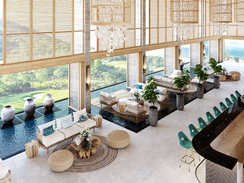 Edna Resort Mũi Né bổ sung nguồn cung cho thị trường nghỉ dưỡng Phan Thiết.