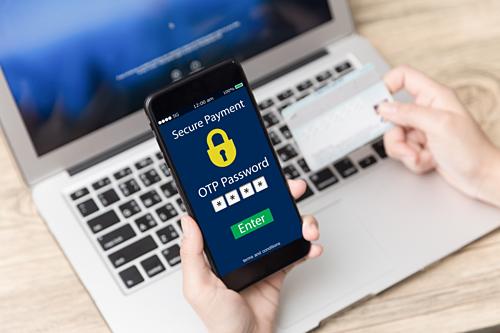 Ứng dụng Smart OTP có khả năng tạo mã OTP mà không cần đến kết nối mạng.