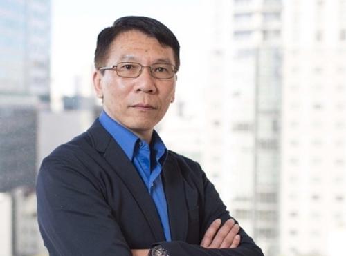 Giám đốc Công nghệ của Uber Thuan Pham. Ảnh: Uber