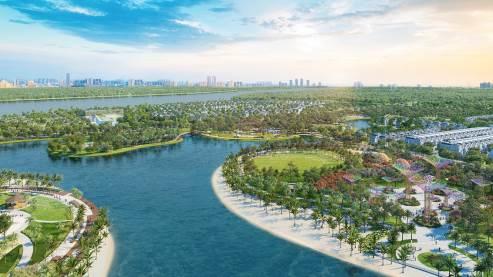 Dự án Vinhomes Grand Park thu hút 2.000 khách quan tâm ngày - 5