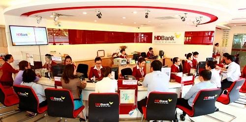 Phát triển nhân sự là một trong những chiến lược cốt lõi của HDBank.