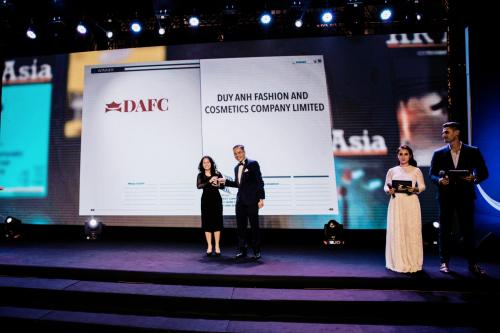 Tập đoàn IPPG nhận giải nơi làm việc tốt nhất châu Á - 2