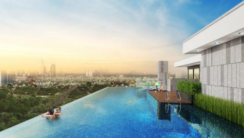 RichLane Residences tung ưu đãi hấp dẫn trong đợt mở bán các căn hộ có vị trí đẹp nhất - 1