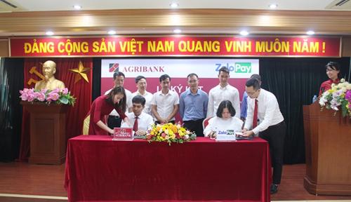 Lễ ký kết hợp tác giữa hai công ty diễn ra đầu tháng 7 vừa qua.