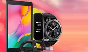 4 hãng công nghệ giảm giá mạnh tại Hoàng Hà Mobile