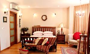 20 năm tạo sự khác biệt của thương hiệu đồ gỗ nội thất B.A Furniture