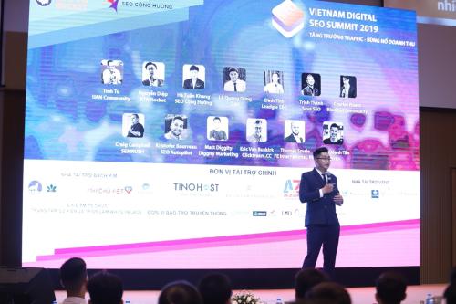 700 người tham gia sự kiện Digital SEO Summit - 5