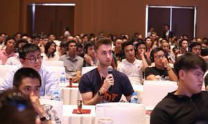 700 người tham gia sự kiện 'Vietnam Digital SEO Summit'
