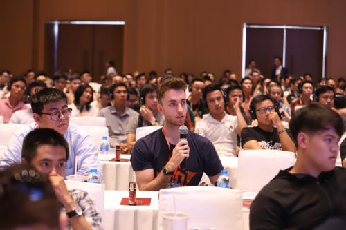 700 người tham gia sự kiện Digital SEO Summit - 4