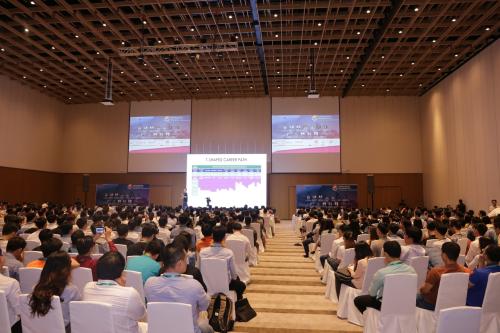 700 người tham gia sự kiện Digital SEO Summit