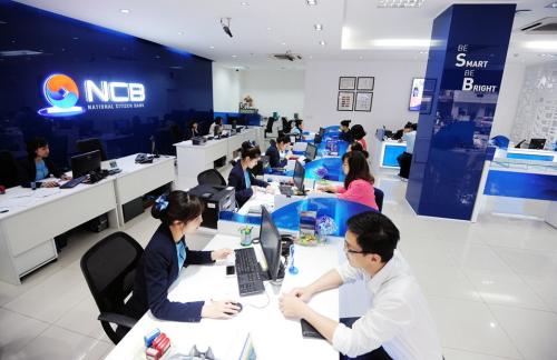 NCB mang tới nhiều chính sách ưu đãi cho khách hàng gửi tiết kiệm