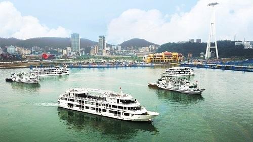 Quảng Ninh đặt mục tiêu 13 triệu lượt khách năm 2019, và 15-16 triệu lượt khách năm 2020.
