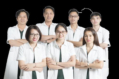 Chặng đường 13 năm chăm sóc răng miệng của nha khoa Lạc Việt - 1