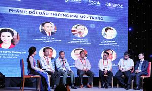 'Cần đẩy mạnh xuất khẩu trực tuyến giữa chiến tranh thương mại Mỹ - Trung'
