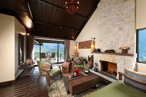 Sapa Jade Hill chính thức ra mắt kiệt tác biệt thự nghỉ dưỡng núi The Samu Premium.