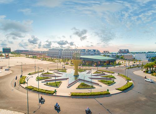 Thành phố Rạch Giá: Vùng trọng điểm BĐS mới tỉnh Kiên Giang
