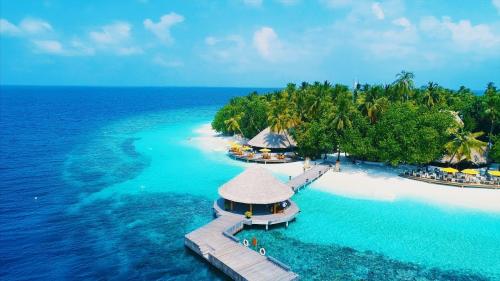 Angsana Maldives