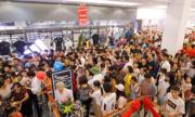 Vincom khai trương trung tâm thương mại đầu tiên tại Hoà Bình