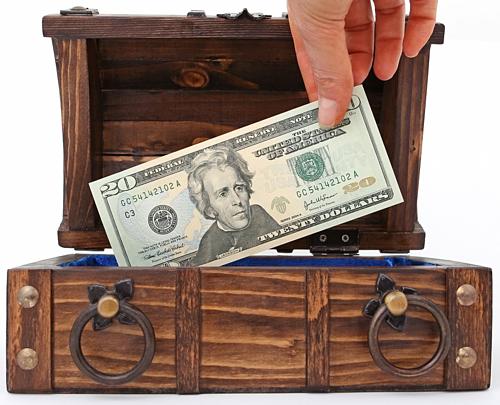 5 cách xài tiền của người giàu mà ai cũng có thể áp dụng - 1