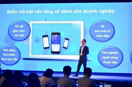 MB App Business & eMB new đáp ứng nhu cầu của các doanh nghiệp quy mô vừa và nhỏ.