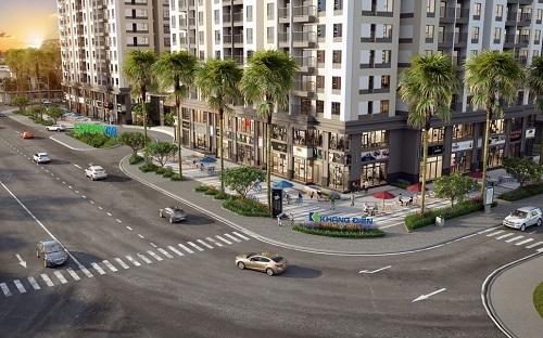 Lovera Vista là dự án căn hộ mới nhất của Khang Điền tại khu Nam, TP HCM dự kiến mở bán vào tháng 10/2019 với giá từ 1,5 tỷ đồng một căn hai phòng ngủ (chưa VAT).