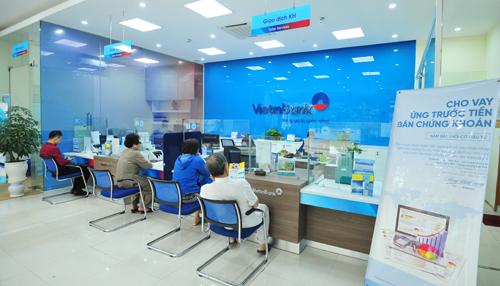 VietinBank tiếp tục hỗ trợ hoạt động sản xuất, kinh doanh của doanh nghiệp và người dân