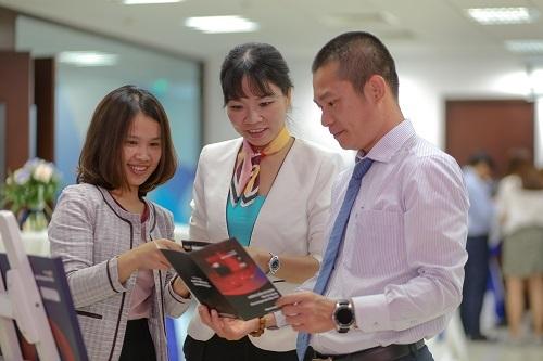 Nâng cao trải nghiệm và đồng hành cùng sự phát triển của khách hàng doanh nghiệp là một trong những chiến lược trọng tâm của Ngân hàng Bản Việt.