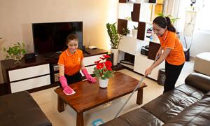 Giải pháp nhân sự cho khách sạn mini và homestay