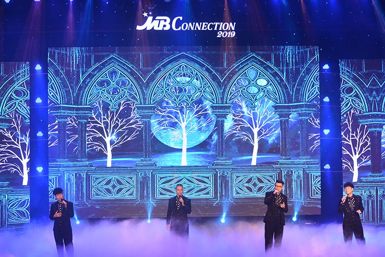 MB Đà Nẵng tri ân khách hàng bằng đêm nhạc hội