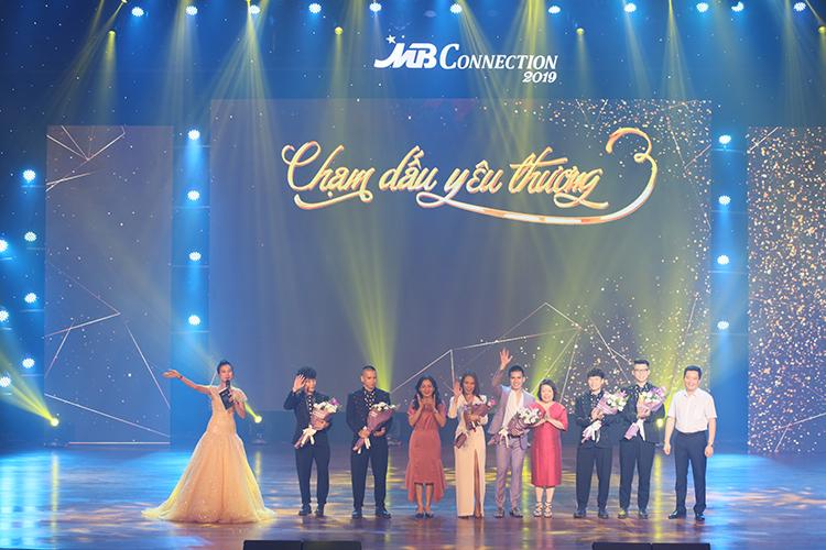 MB Đà Nẵng tri ân khách hàng bằng đêm nhạc hội - 5